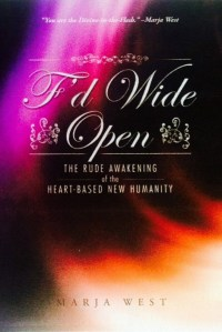 F'd Wide Open Cover pp