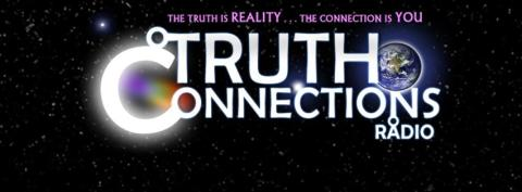 Truth Connections Radio Banner