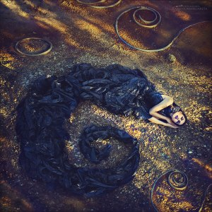 _Spiral Goddess