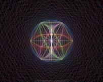 cube octahedron vector equilibrium